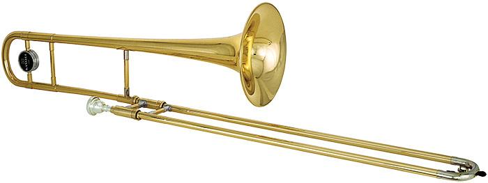 Trombone Repair Parts Inventory