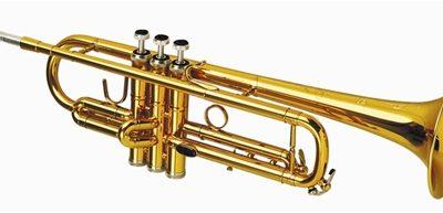Trumpet Repair Parts