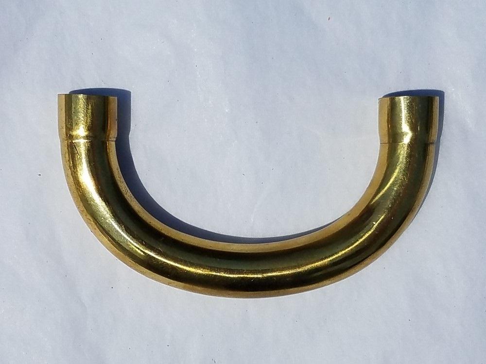 Trombone Repair Parts | M/K Drawing & Bending